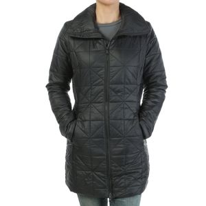 The North Face quilted Arlayne jacket